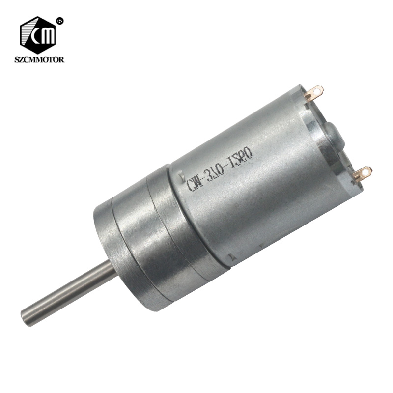 6v 12v 24v 16rpm to 1360 rpm micro low speed small gear motor with long output shaft 25mm*4mm6v 12v 24v 16rpm to 1360 rpm micro low speed small gear motor with long output shaft 25mm*4mm