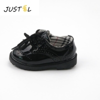 Spring Autumn New Girls Boys Fashion Shoes British Style Children S Non Slip Shoes Cool Baby