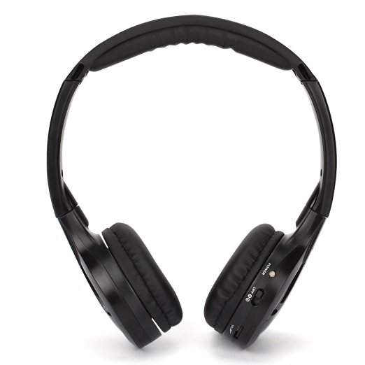 New arrival kids headphone Infrared Sters