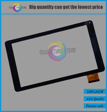 Nieuwe touchscreen Digitizer Voor voor WOXTER QX 95 QX95 HD tablet pc 9 inch ZHC-0343A touchscreen digitizer glas vervanging(China)
