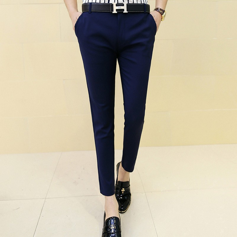 Popular Dress Ankle Pants-Buy Cheap Dress Ankle Pants lots from ...