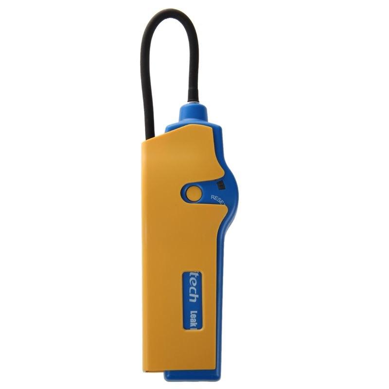 цена на Elitech HLD-200+ Refrigerant Halogen Leak Leak Detector Tester R410A R134A HVAC