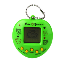 Фотография Tamagochi Electronic Pet Toys 90S Nostalgic 49 Pets in One Cyber Virtual Pet Electronic Toy Interactive Toy For Children Kid