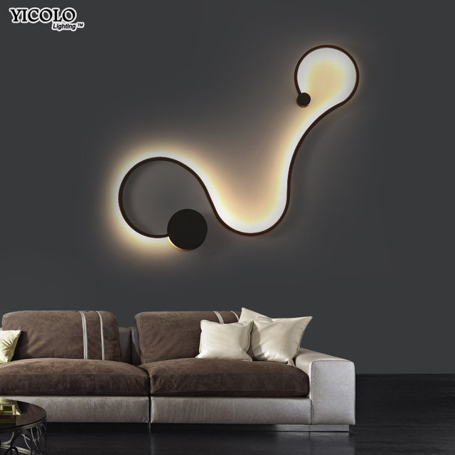 Modern Design Wall Lamps