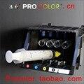 Пигментные сублимационные чернила комплект жидкостей для очистки жидкости для HP 950 951 960 961 8610 8620 8680 8615 8625 8600 8630 8100 8610 8660