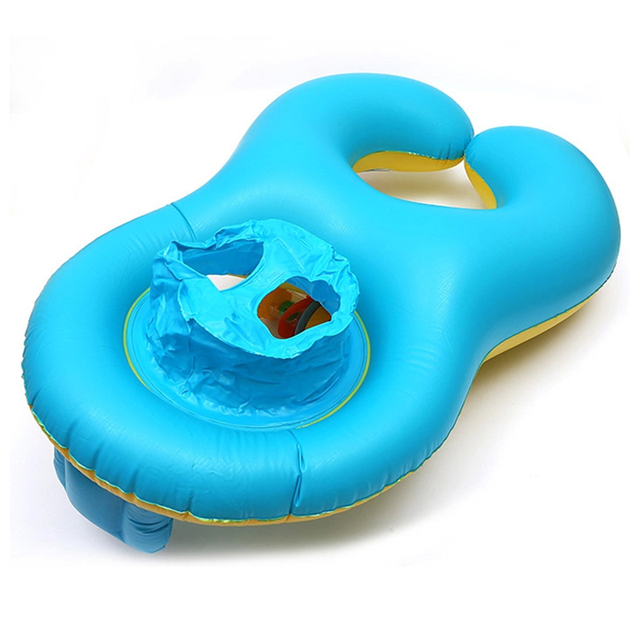 Inflatable Baby Swimming Neck Ring