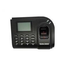 ZKTeco F1 Display LCD leitor de Controle de Acesso Biométrico de impressão digital e Senha Do Teclado controlador de acesso Dispositivo de reconhecimento de impressão digital     -