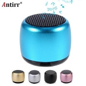 Image 4 - Mini Tragbare Wiederaufladbare Drahtlose Bluetooth Lautsprecher Stereo SoundBox lautsprecher mit Selfie Remote Shutter Control freies schiff