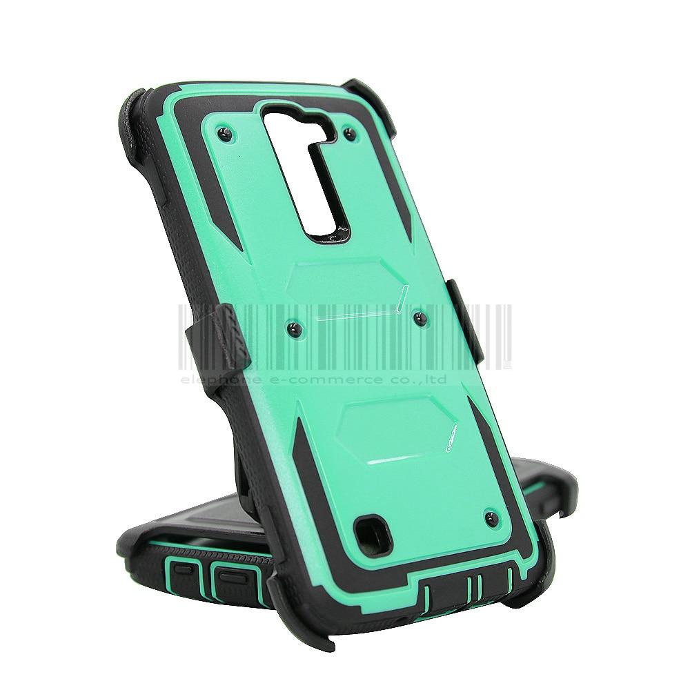 För LG K7 X210DS / K10 / G5 / X power / V20 / Stylo Stylus 2 Plus - Reservdelar och tillbehör för mobiltelefoner - Foto 2