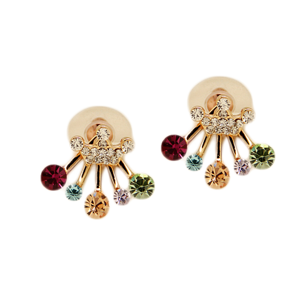 Special Women Products Fashion Jewelry Unique Item New Funny Vintage Earrings Hot Handmade