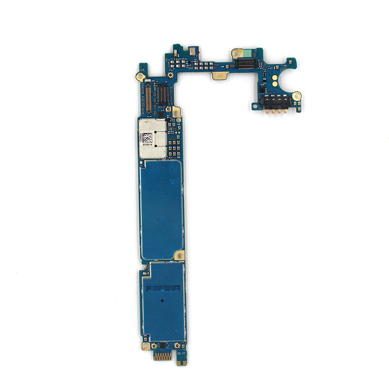 Image 2 - Tigenkey 100 % Unlocked Motherboard 32GB Work For LG G5 H850 Mainboard For LG G5 H850 32GB Motherboard Test 100%-in Mobile Phone Circuits from Cellphones & Telecommunications