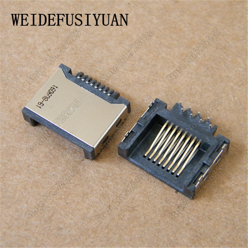 New Laptop LAN Jack Ethernet Port for LENOVO IDEAPAD Y700 Y700-17ISK Y700-14 Y700-15 RJ45 Socket Connector new original palmrest for lenovo y700 15 y700 15isk y700 15acz keyboard with backlit bezel upper cover