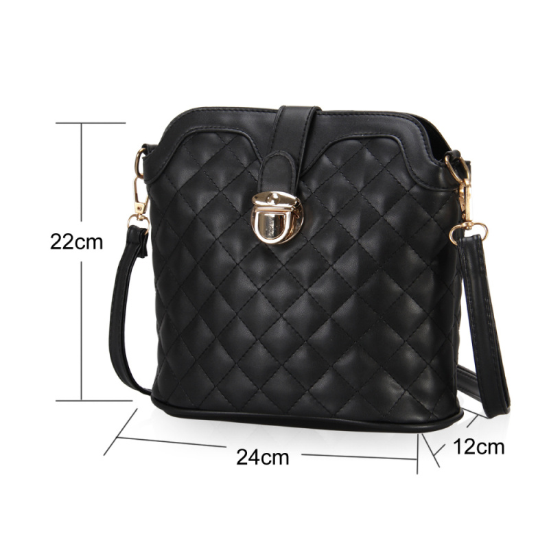 2017 New Little Women Messenger Bags Leather Shoulder Bag Ladies Handbags Small Crossbody Purse Satchel Bolsas Fashion Tote Bags