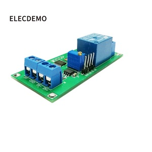 Image 3 - Temperature Collector Module Transmitter Type K Thermocouple TTL RS485 0 1024 degrees MODBUS