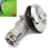 Mayitr 26mm 7 Tooth Splin Gearhead Gearbox For Trimmer Strimmer Brush Cutter Lawnmower Garden Tools