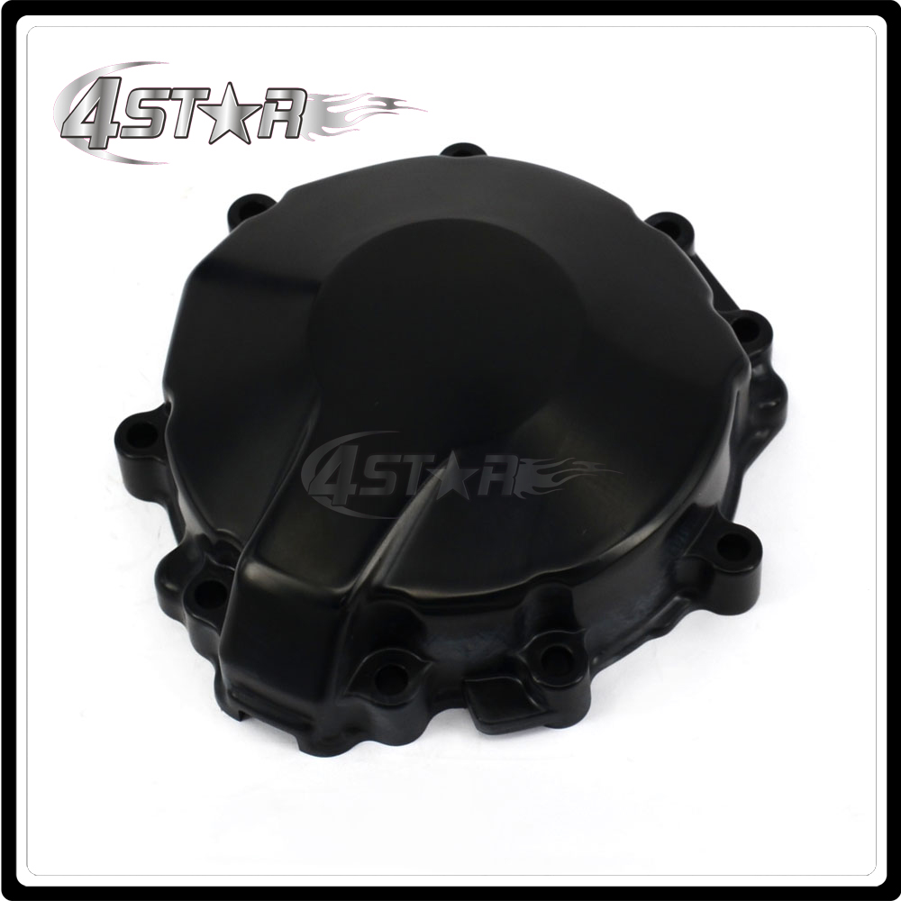 Motorcycle Engine Motor Stator Crankcase Cover For KAWASAKI ZX6R ZX-6R ZX 6R 2009-2014 2009 2010 2011 2012 2013 2014 motorcycle radiator grill grille guard screen cover protector tank water black for bmw f800r 2009 2010 2011 2012 2013 2014