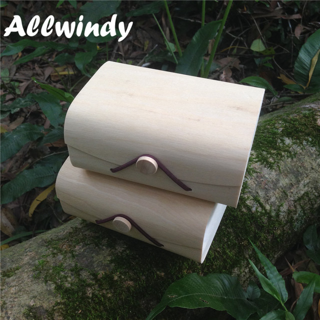 Square Sepcial Ng Box Keeping Memory Photos Cards Wooden Lovely Diy Gift For Wedding