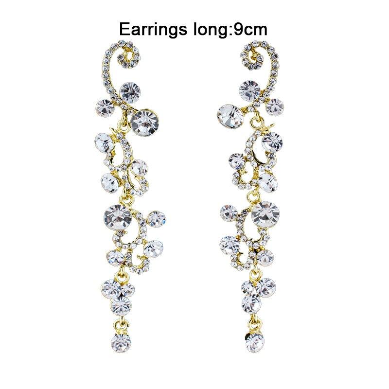 jiayi-jiaduo-Gold-Color-Long-Earrings-for-Women-Floral-Shape-Fashion-Wedding-Jewelry-Bridal-Crystal-Dangle