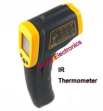 On sale Non contact digital Infrared Laser IR Thermometer temperature tester -32~550C