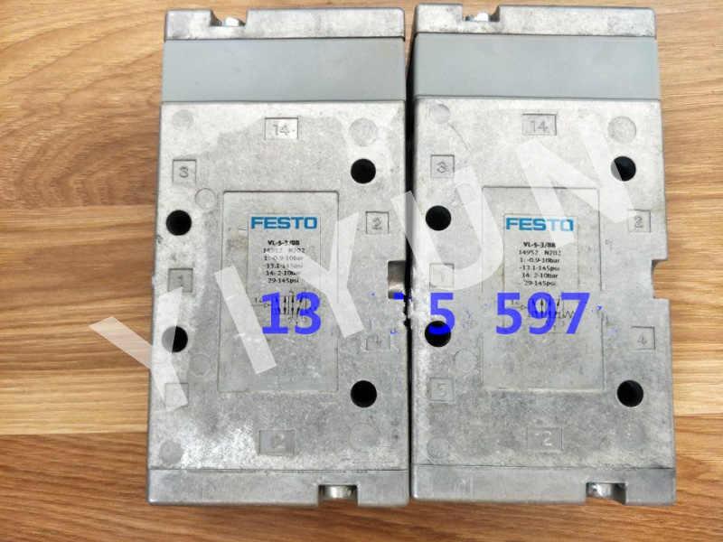 Festo neumático vl-5-3//8-b 14952