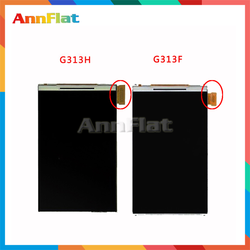 High Quality 4.0 For Samsung Galaxy Ace 4 G313 G313H G313F Lcd Display Screen Free Shipping+Tracking Code