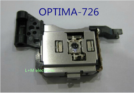 Marcă nouă OPTIMA-726 OPTIMA726 OPT-726 OPT726 OPT-726A1 OPTIMA-726A1 Car CD Laser Lens Lasereinheit Optic Pick-up Bloc