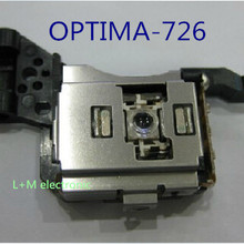 Car CD Optical-Pick-Ups OPTIMA-726 OPT726 Laser-Lens Bloc Brand-New