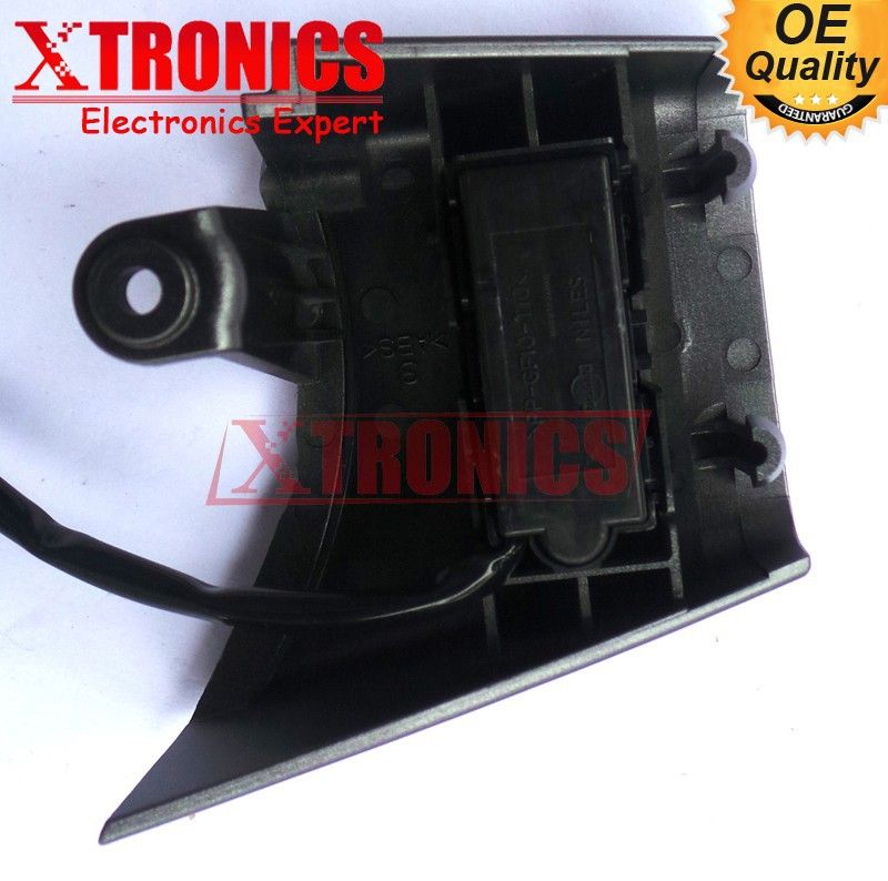 Bluetooth Steering Wheel Audio Control Mode Cruise Switch Untuk - Suku cadang mobil - Foto 5