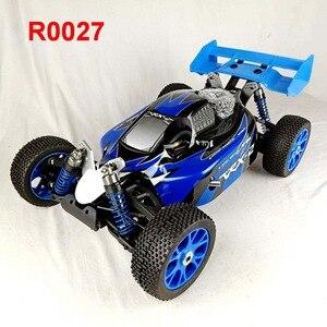 Image 5 - RC off road VRX Corse RH802 VRX 2 1/8 nitro RTR 4WD buggy, force.21 nitro motore nitro telecomando giocattoli auto, nitro potenza