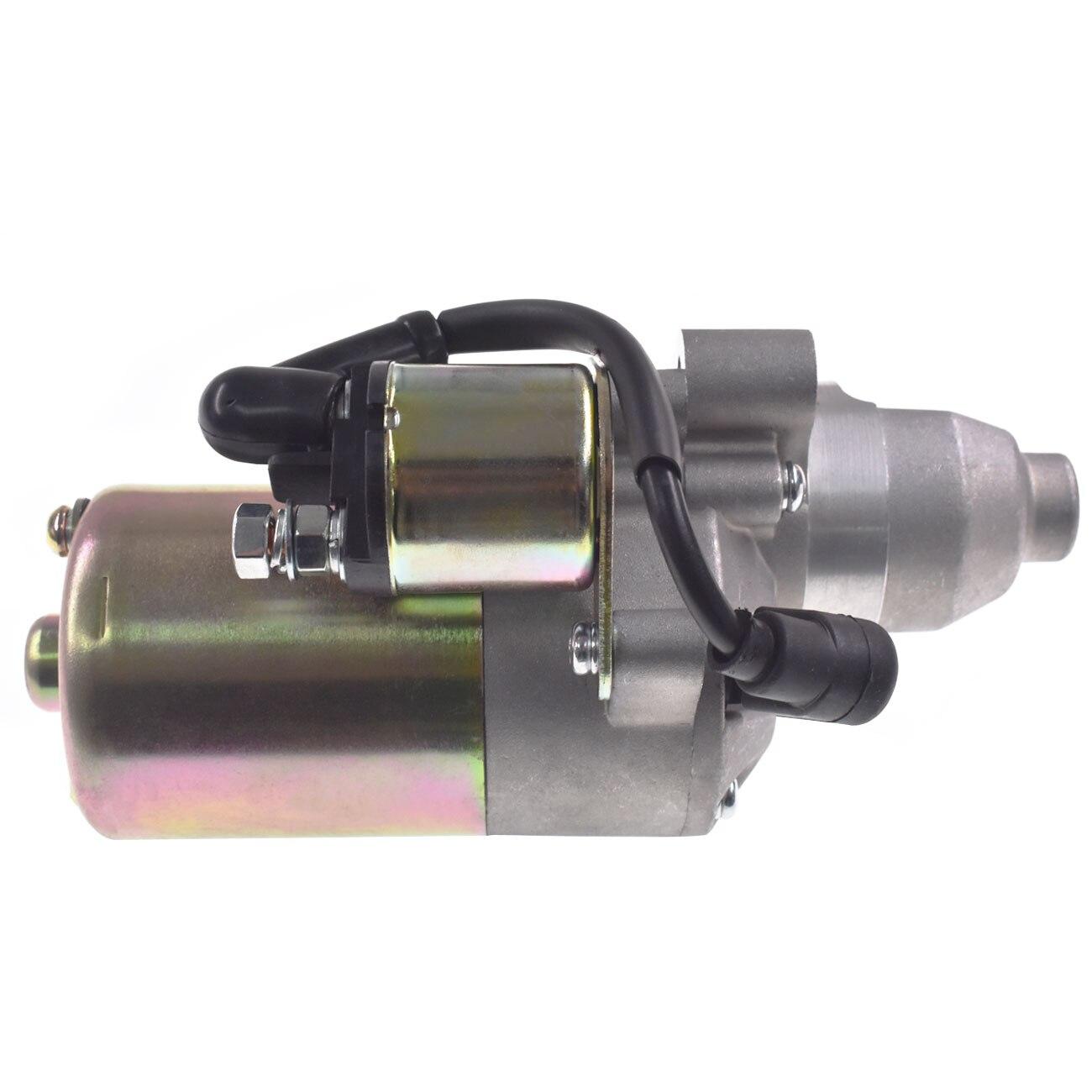 home improvement : HUNDURE 41 1mm chainsaw cylinder and Gasket  piston assy Spark Plug Grooved Ball Bearing Kit For Partner 350 Partner 351