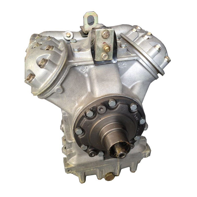 Hot Sales AC Airconditioning Device Rebuilt Thermo King X430 Compressor Without Clutch For Diesel Truch Bit Bus