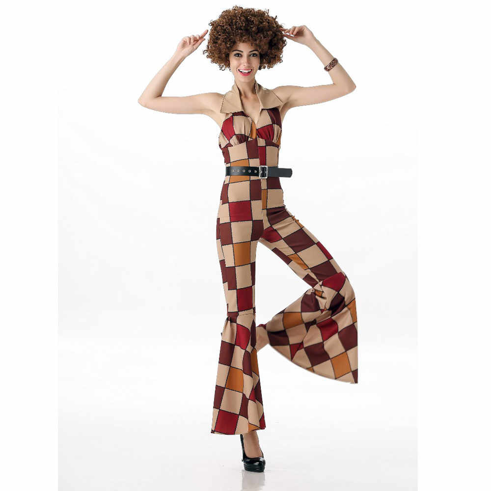 14d20d90f6 Free Shipping New Arrival Ladies 60s 70s Retro Hippie Go Go Girl ...