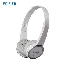 Edifier W570BT Bluetooth наушники Беспроводной наушники гарнитура для телефона музыка Спорт игр