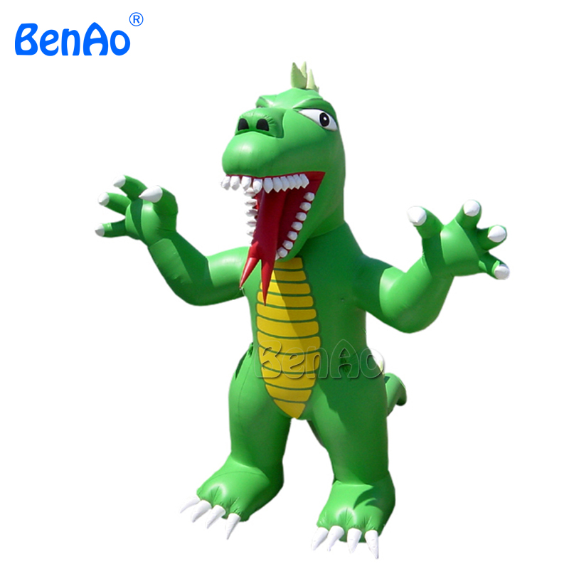 AC031A Giant Inflatable Godzilla Dragon,Giant inflatable commercial green godzilla for advertising balloon giant inflatable balloon for decoration and advertisements