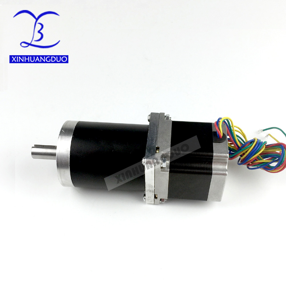 57 motor 56mm Gear ratio 3.6 to 326 Planetary Gearbox stepper motor Nema 23 4A Geared Stepper Motor 3d printer stepper motor57 motor 56mm Gear ratio 3.6 to 326 Planetary Gearbox stepper motor Nema 23 4A Geared Stepper Motor 3d printer stepper motor