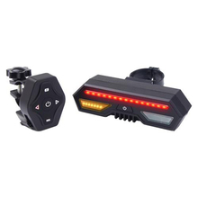 LACYIE USB Перезаряжаемый велосипедный задний фонарь светодио дный велосипедный светодиодный задний фонарь водостойкий MTB дорожный велосипед задний фонарь для велосипеда