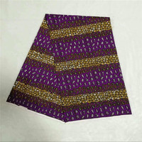 100%polyester nigerian fabric African wax cloth african wax prints fabric holland 6yards/lot For DIY Apparel Sewing F93 24