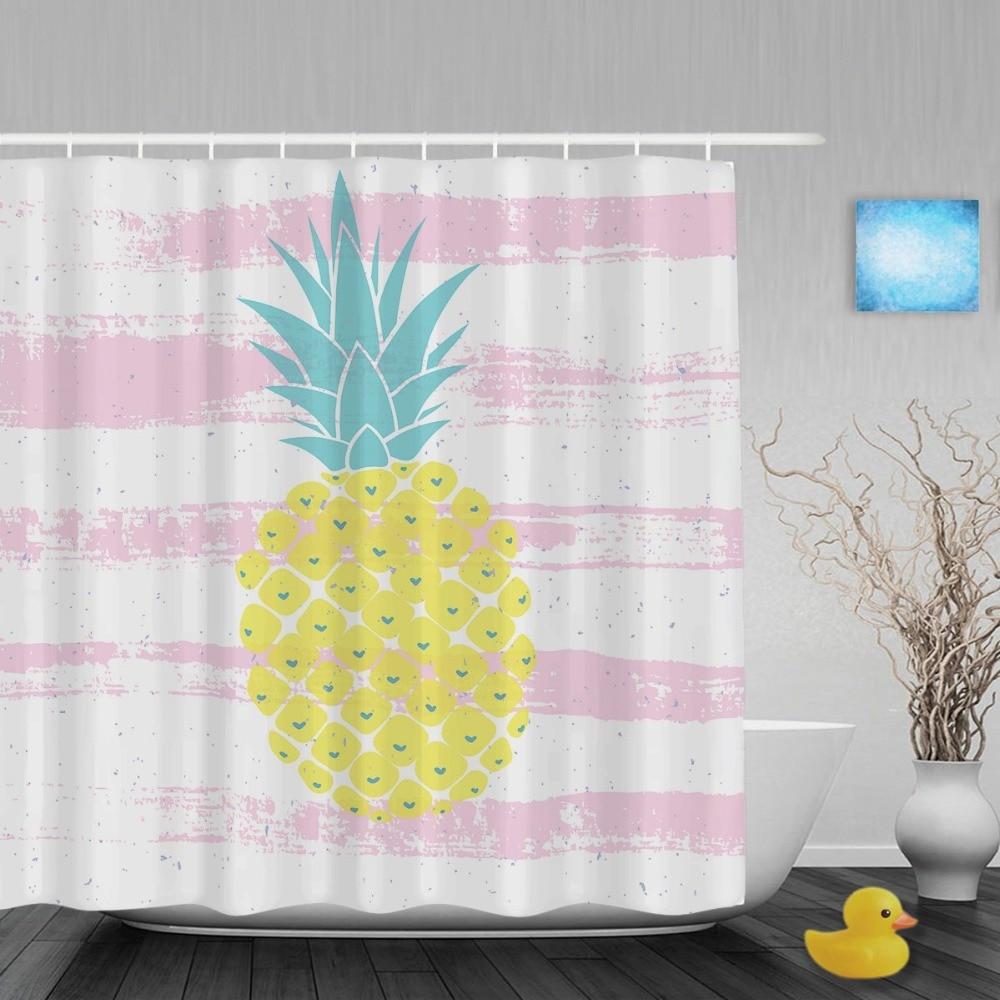 Online Get Cheap Bright Shower Curtains Aliexpress Com Alibaba