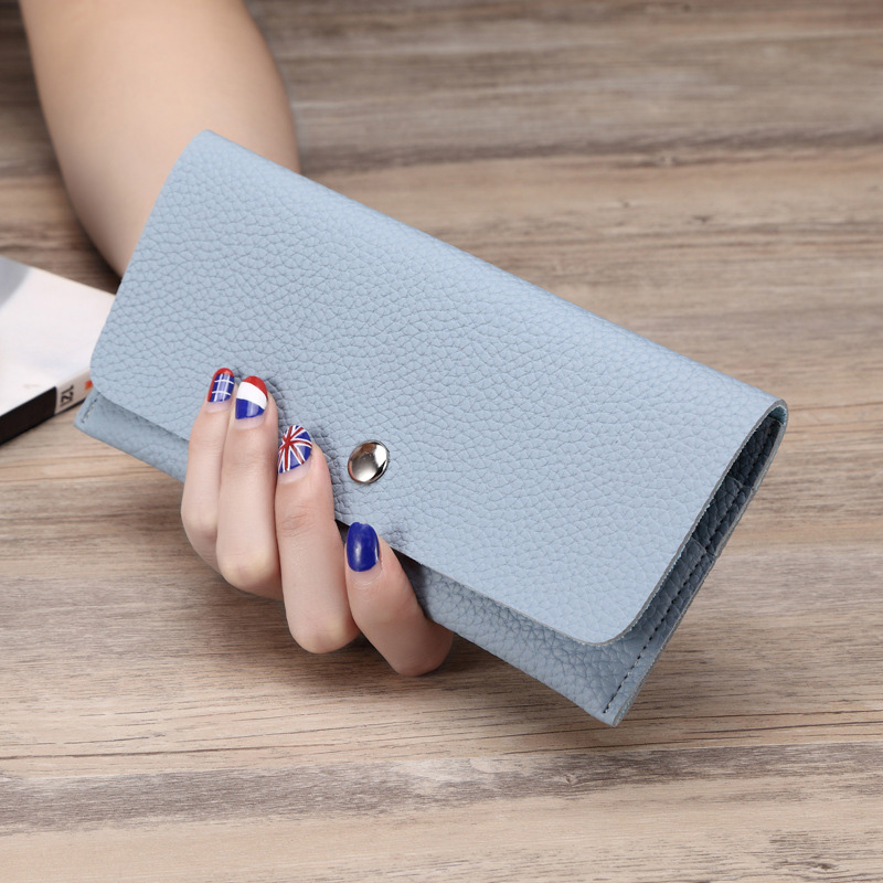 Slim Ladies Wallet Female Coin Purse for Women Fashion PU Leather Long Women Wallets ID Card Holder Clutch Bag Carteira Carteras pu leather wallet heels wallet phone package purse female clutches coin purse cards holder bag for women 2415