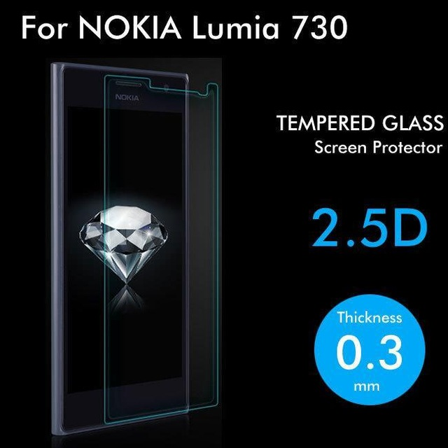 best high quality free shipping film nokia lumia 735 list and get free ...