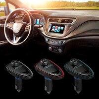 High Quality Bluetooth FM Transmitter Car MP3 Player FM Modulator HandsFree LED Display Car Kit USB