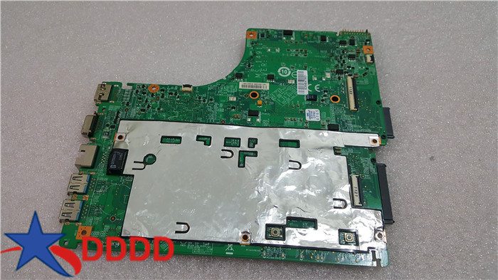 Купить с кэшбэком Original FOR MSI X460 LAPTOP MOTHERBOARD MS-1491 MS-14911 fully tested AND working perfect