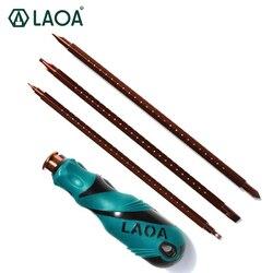 LAOA 6 in1 wkrętak wielofunkcyjny podwójnego wykorzystania śrubokręt z 3 magnetyzm wkrętak bity