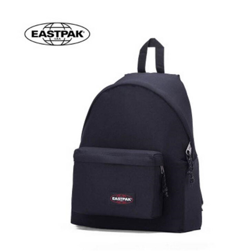 Hot selling! 2018 Fashion Eastpack sac a dos femme homme school bag cartable bag rusk east pack backpack mochilas