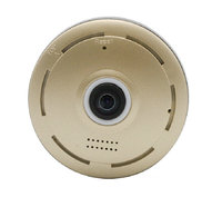 Gold 2 0 MP V380 HD 1920 1080P VR WIFI IP Camera Support Max 64G TF