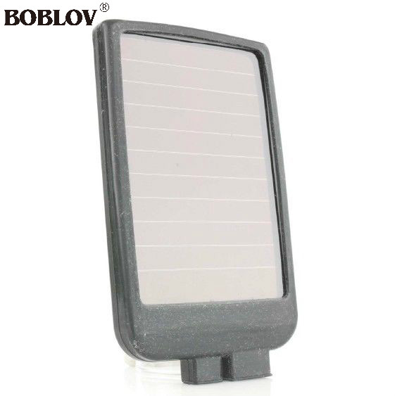 Boblov Solar Charger Panel Power Source for Ltl Acorn 5210A,5210MM,6210MM,6210MC Photo Trap CT007 Trail Camera High Quality фотоловушка proline ltl 5210mm