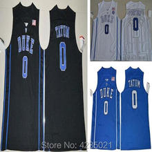 huge selection of d64ee 14e8c Popular College Basketball Jerseys Dukee-Buy Cheap College ...