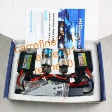 35W H1 Xenon Hid headlight kit AC Slim ballast  H1 4300K/6000K/8000K H1 HID Xenon headlamps Kit (Xenon H1 bulbs + ballasts)