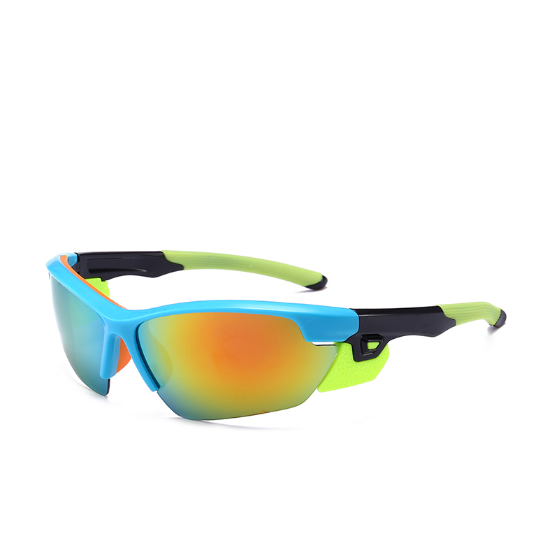 Купить с кэшбэком Sports Eyewears Men Women Cycling Glasses Road MTB Bicycle Bike Riding Sport Sunglasses Cycling Eyewear Outdoor Riding