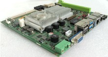 motherboard info For Laptop motherboard Mini Working 100% Tested (PCM5-QM77)
